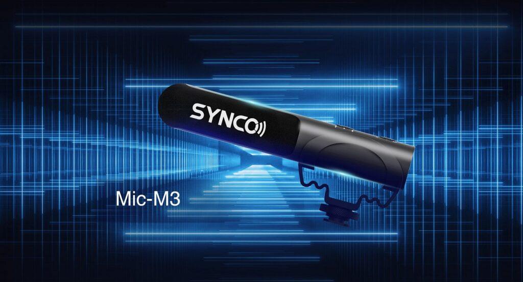 audio synco