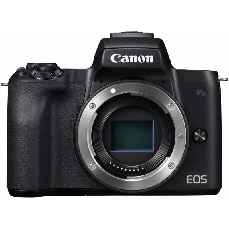 Camon EOS M50