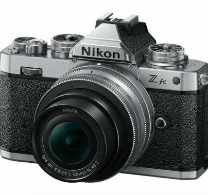 Nikon Z 7c